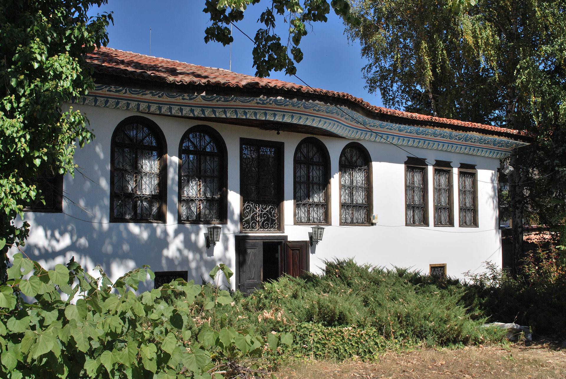 Arie's-House-Samokov