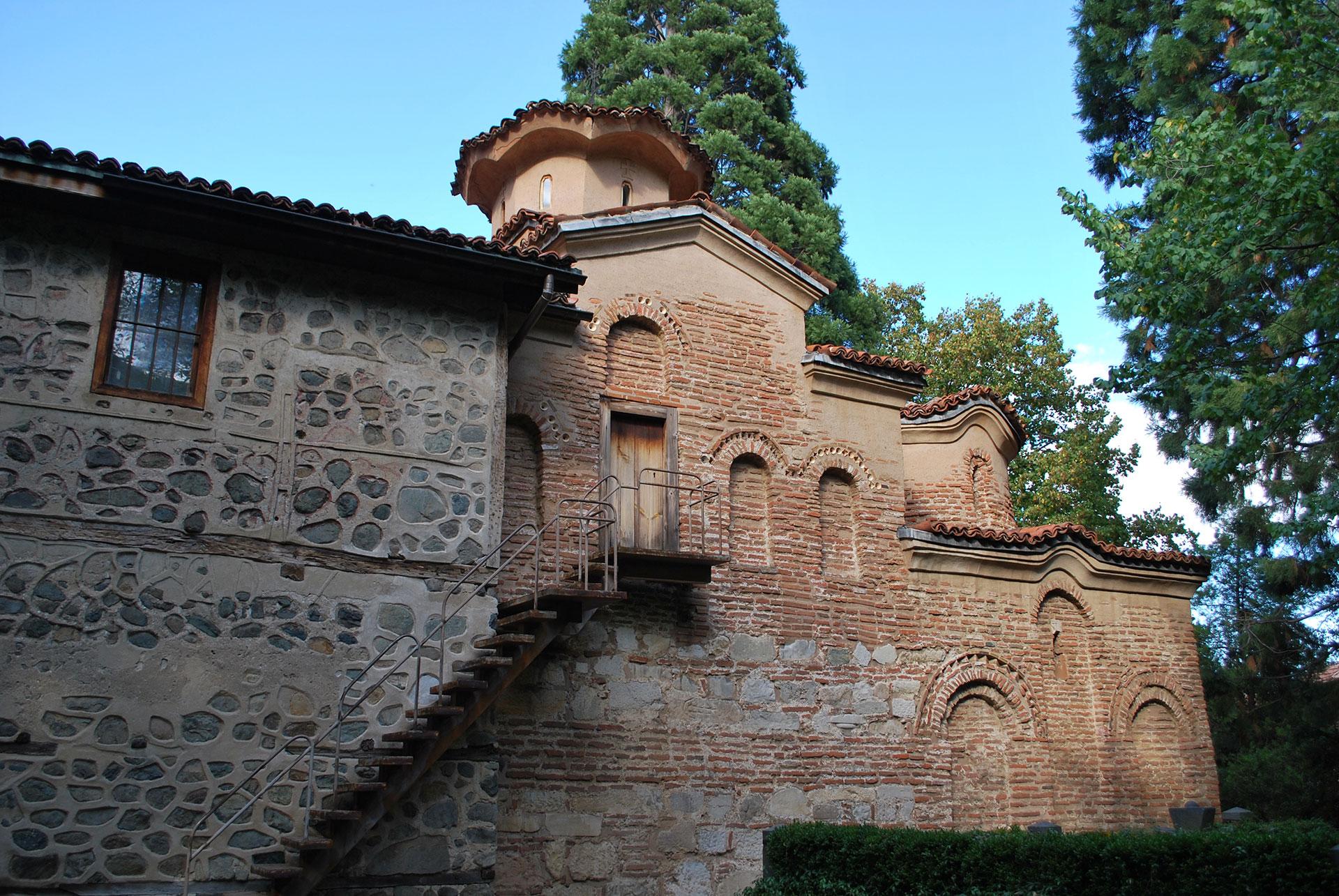 Boyana-Chirch
