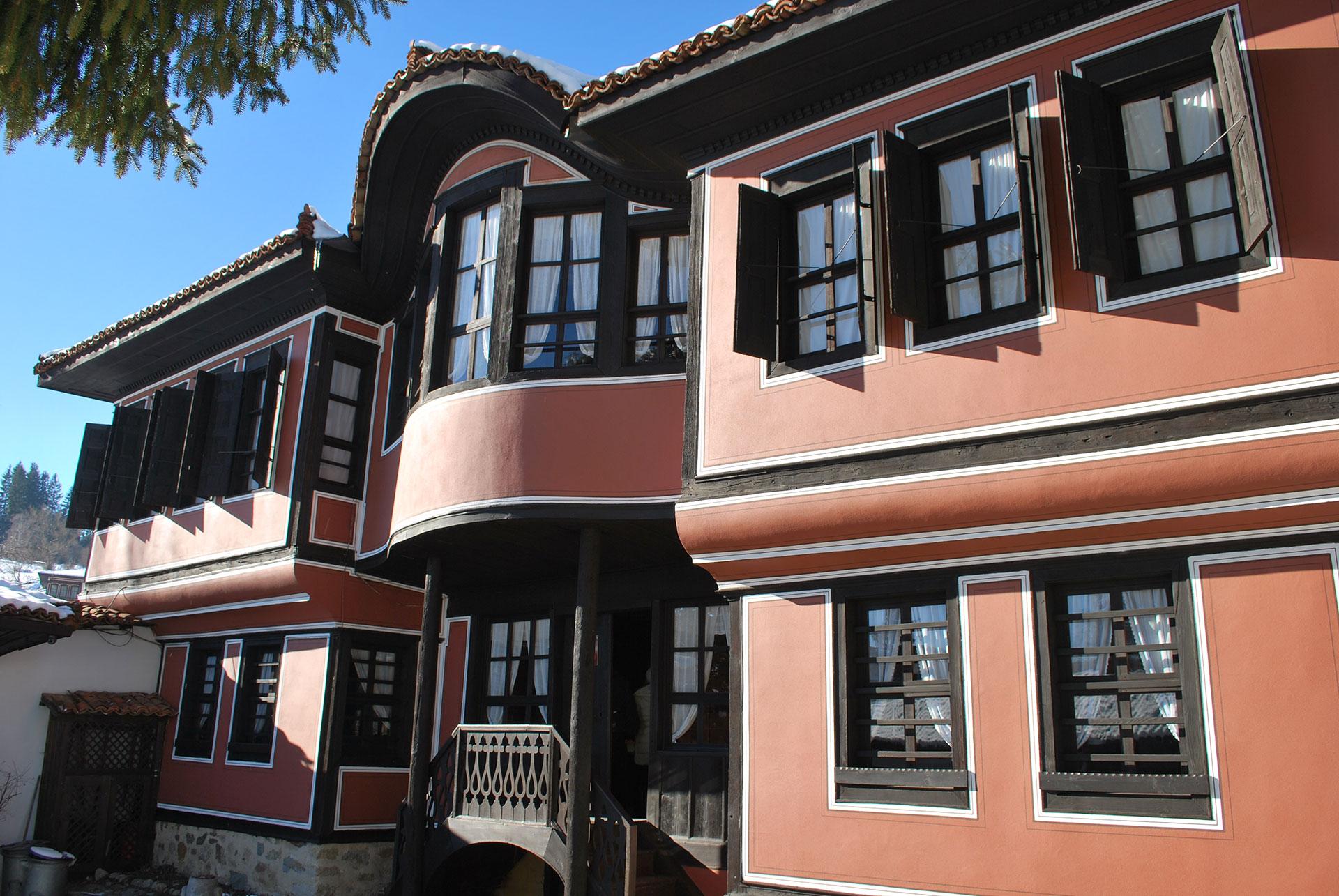 Koprivshtica_Kableshkov's-House_8753