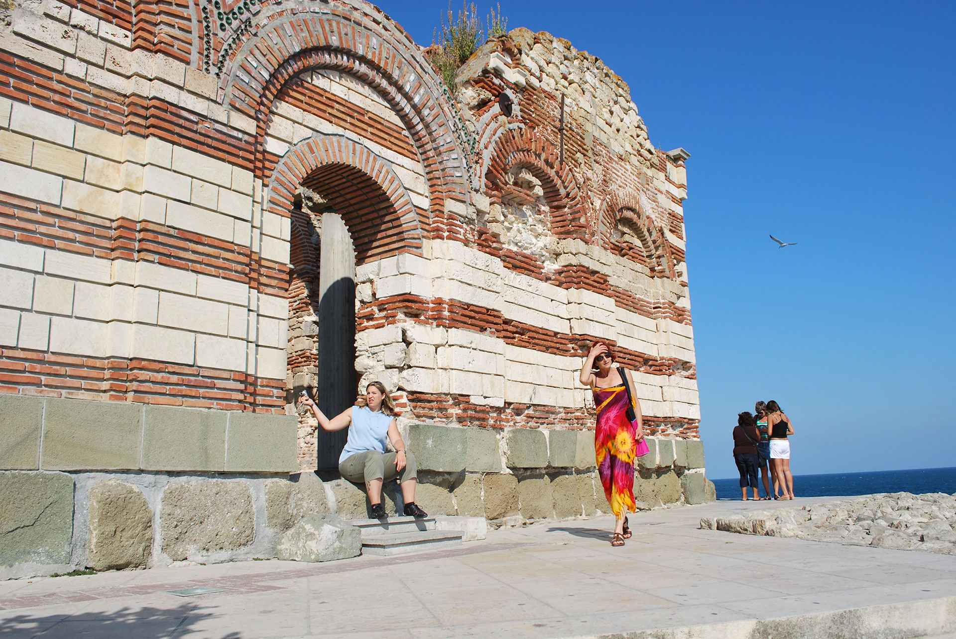 Nesebar_ChurchStJohnAliturgetos