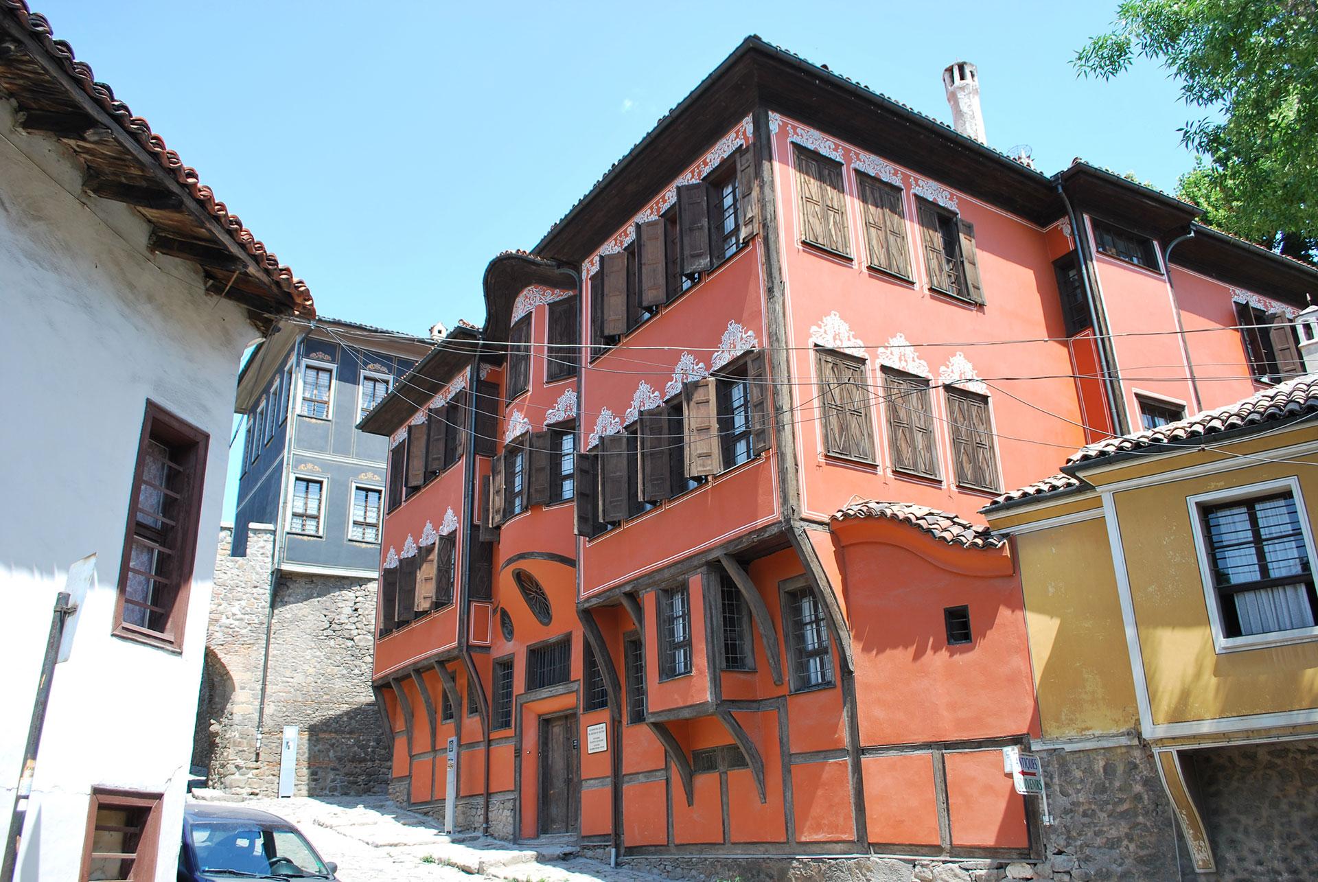 Plovdiv_OldCity