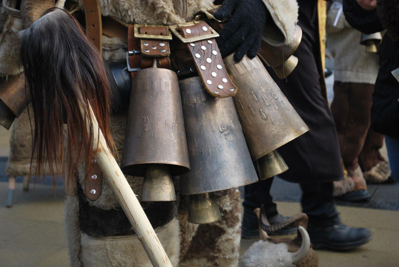 mummers-bells