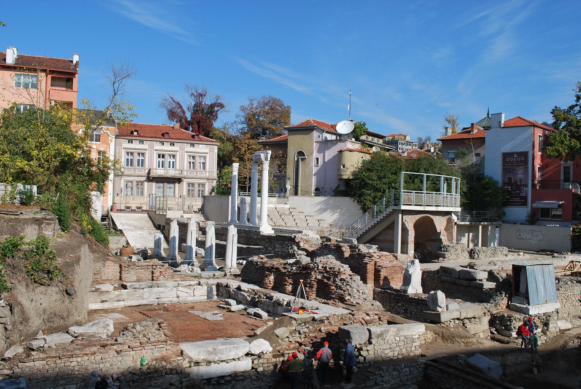 AncientOdeon_excavations