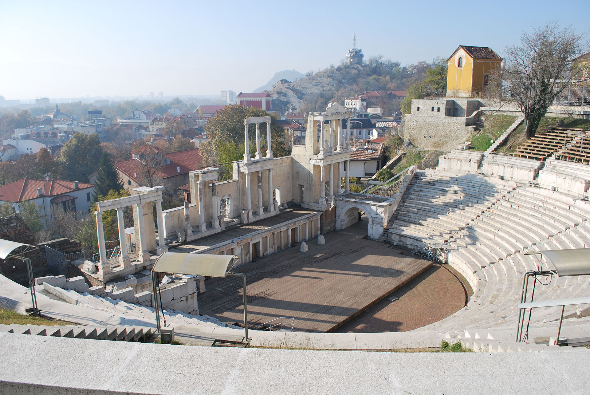AncientTheater