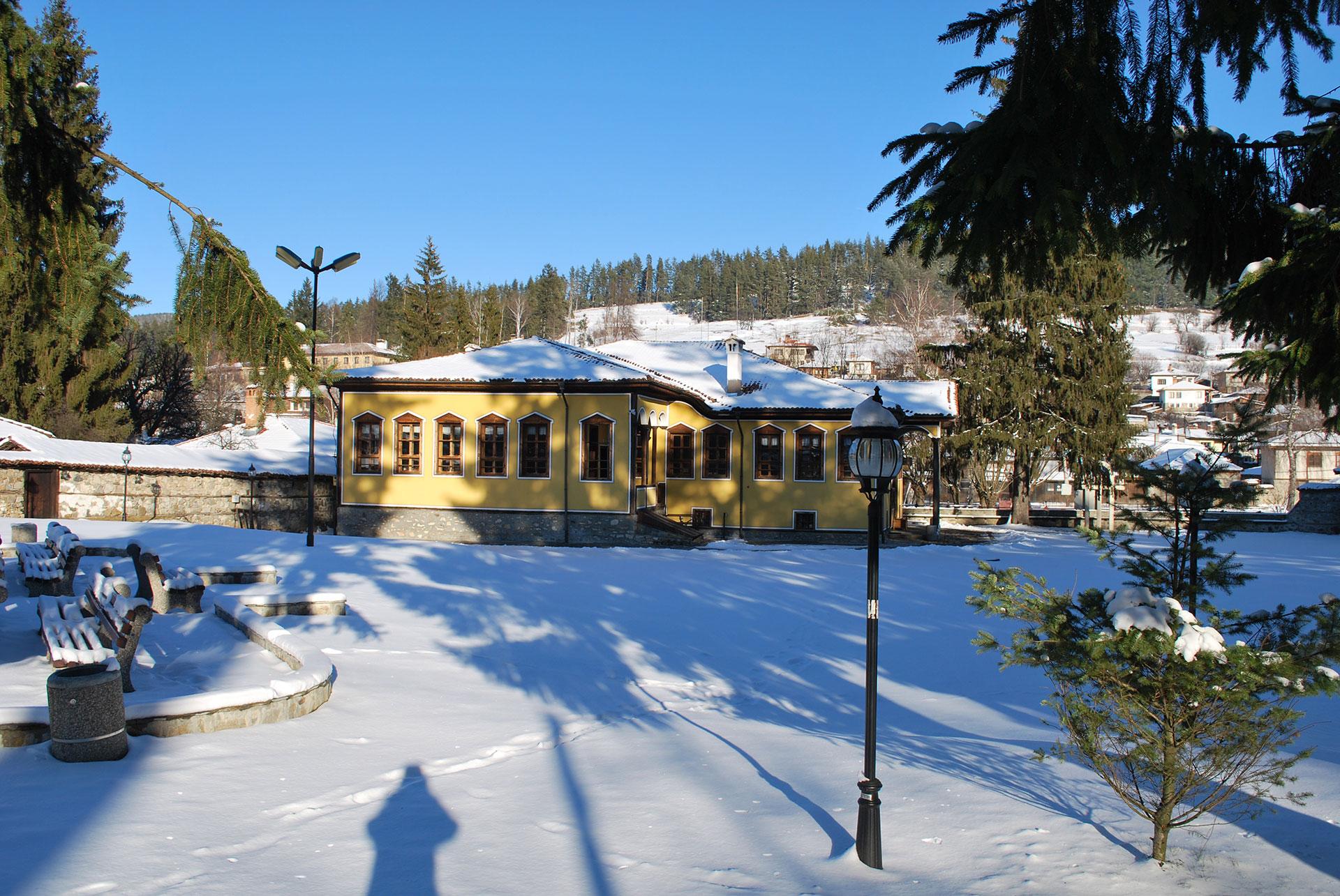 Koprivshtica-Winter-Sun-8792